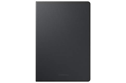 Samsung Mobile EF-BP610 - Custodia a libro per Galaxy Tab S6 Lite, Grigio