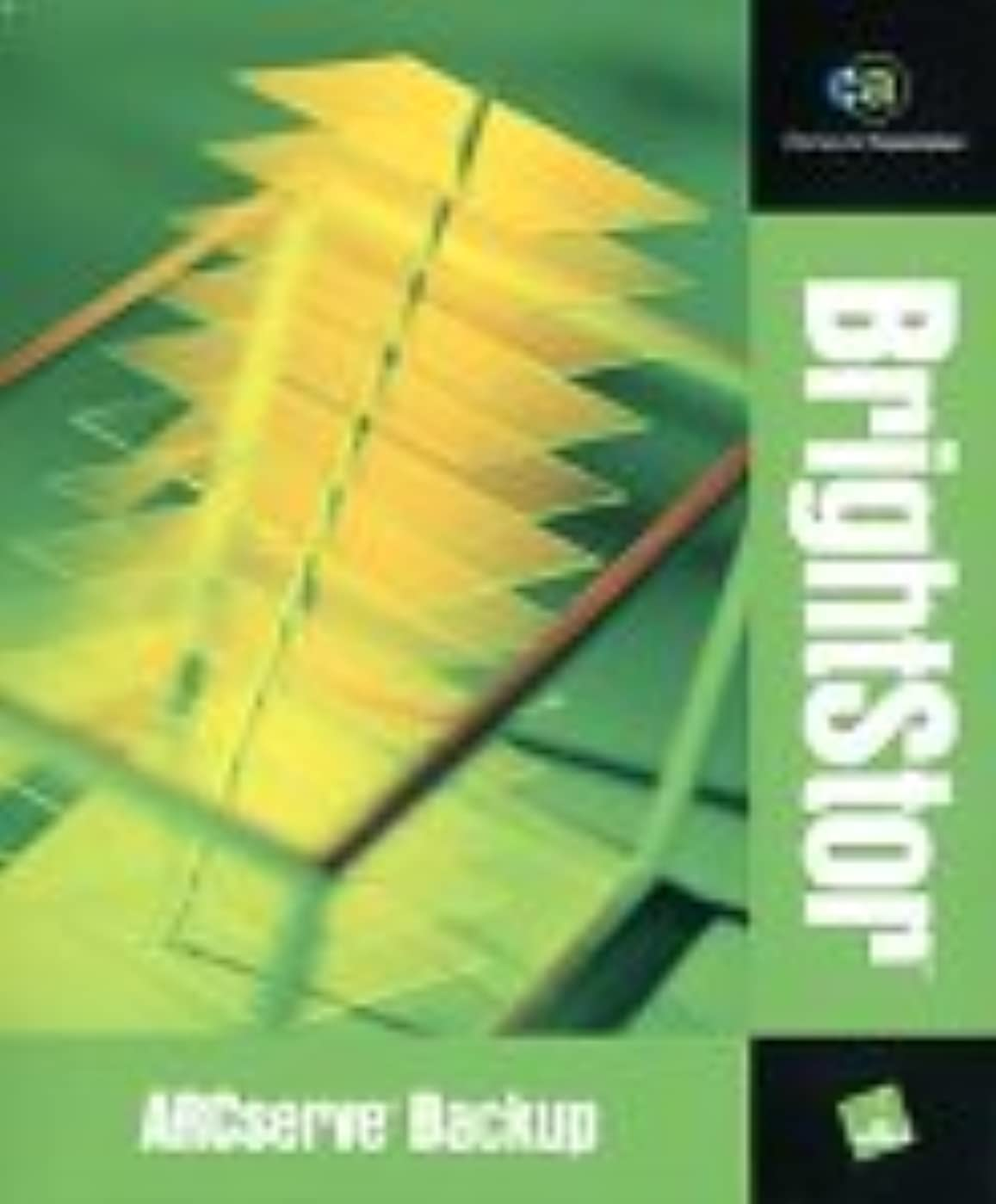 文明発動機人BrightStor ARCserve 7 for Linux Advanced Edition