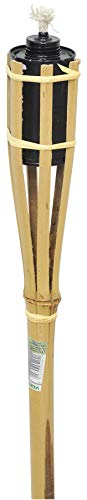 Verdemax 5404 - Linterna (120 cm, bambú)