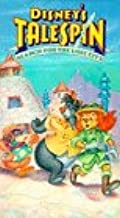 Disney's TaleSpin Series Vol 8 - Search for the Lost City VHS