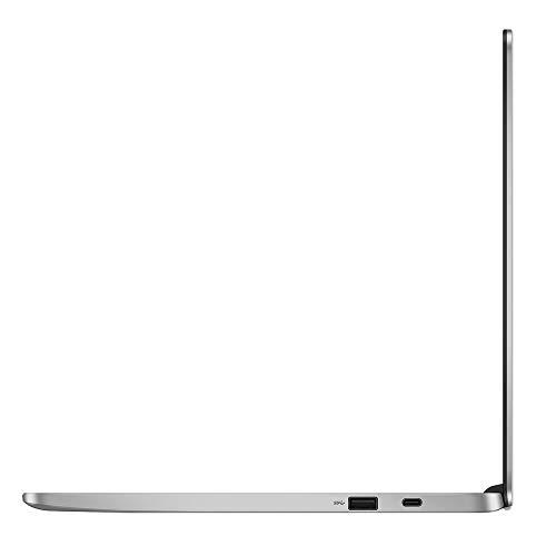 ASUS Chromebook C423NA (14″, FHD, IPS, Celeron N3350, 8GB, 64GB eMMC) - 7