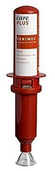 Care Plus - 8142325 - Extracteur de venin Venimex