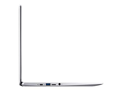 Compare Acer Chromebook 315 (Chromebook Spin 15) vs other laptops