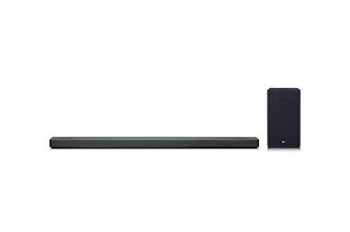 LG SL10YG 5.1.2 ch Supreme Soundbar with Meridian Audio