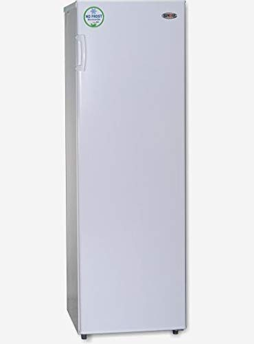 Congelador Rommer Cv166nf Clase Energetica A+ Vertical 169x55x58 (sustituto De Cv28)