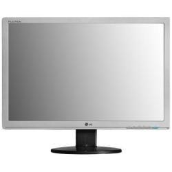 LG W2242PE-SS 55,9 cm (22 Zoll) Widescreen TFT Monitor (DVI,VGA, 5ms Reaktionszeit) Silber