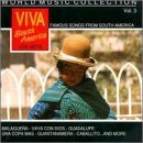 Greetings from South America by Intis (1997-01-02)