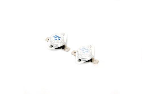 Proline & Crusador Sèche-linge Kit Thermostat Lot de 2