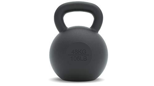 SIDEA Iron Kettlbell 48Kg