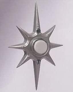 mid century modern doorbell