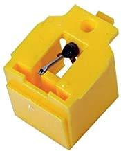 Estéreo–Lápiz capacitivo aguja para tocadiscos Aiwa px-e800px-e850Aiwa PX-E860U px-e88Yel