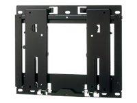 Sony SU-WL700 Super Slim Wandhalterung (Tiefe: 2 cm) für EX1- und ZX1 Serie für die Zollgrößen 40