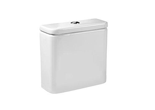 cisterna del baño