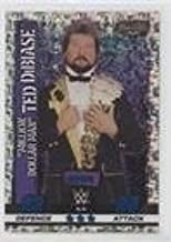 Ted DiBiase (Trading Card) 2017 Topps WWE Slam Attax 10th Edition - [Base] #38