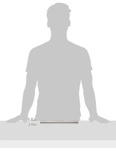 『ハイロジック MSステンレスパイプ 25×300mm』の2枚目の画像