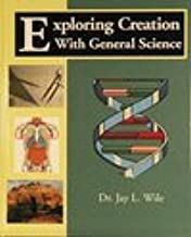 Exploring Creation with General Science