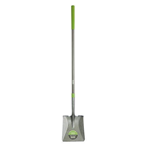 "No 46/"" H 049206155435 Jackson® Eagle Long-Handle Round Point Shovel 2 Blade"