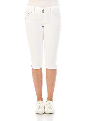 Ltb -   Damen Capri Jeans