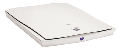 Great Deal! Canon CanoScan N650U USB Flatbed Scanner (Renewed)