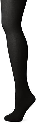 Fiore Damen Feinstrumpfhose Paula/Classic Strumpfhose, 40 DEN, Schwarz (Black 001), X-Large (Herstellergröße:5)