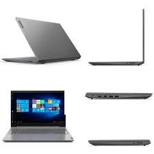 Lenovo V15 Intel Core i5 10th Gen 15-inch HD Thin and Light Laptop (4GB RAM/ 1TB HDD/ Windows 10 Home / Grey/ 1.85 kg), 82C500PSIH