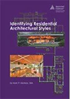Identifying Residential Architectural Styles