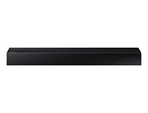 Samsung HW-N300/ZF Soundbar con 4 Altoparlanti, 2 Canali, Audio Remote App, Bluetooth, 55 Hz ~ 20...