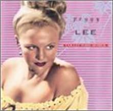 Capitol Collectors Series, Vol. 1 - The Early Years: Peggy Lee by Peggy Lee