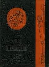(Custom Reprint) Yearbook: 1947 Sandwich High School - Reflector Yearbook (Sandwich, IL)