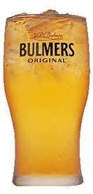 Bulmers cidre pinte Verre à cidre Bulmers.