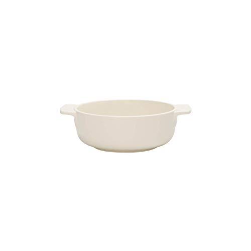Villeroy & Boch Clever Cooking Coupelle ronde, 15 cm, Porcelaine Premium, Blanc