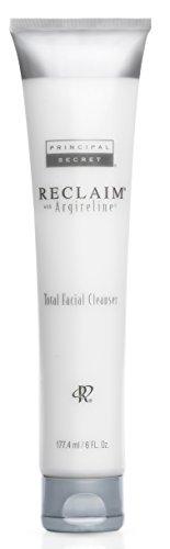Principal Secret – Reclaim with Argireline – Total Facial Cleanser – 6 Ounces