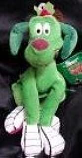 Warner Brothers K-9 Reindeer Bean Bag