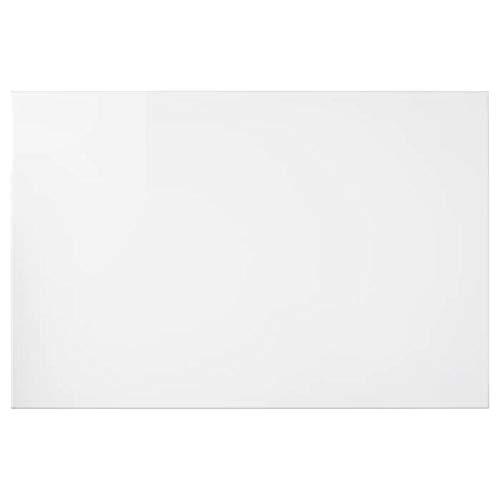 My- Stylo Collection Memoboard, weiß, Maße: Länge: 60 cm, Breite: 40 cm, Material: Stahl, Epoxid-/Polyester-Pulverbeschichtung