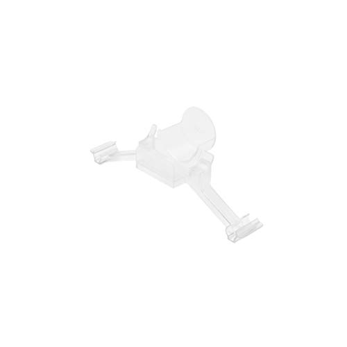 Gimbal Lock Buckle Holder PTZ Protector de la Tapa del Objetivo de la cámara para dji Phantom 4 ADV/Pro