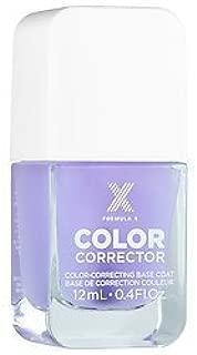Sephora Formula X The Prescription Treatment COLOR CORRECTOR - Color-Correcting Base Coat