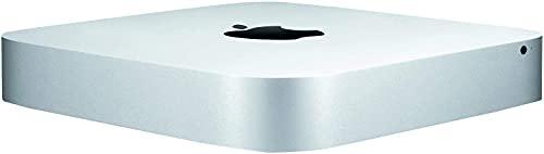 Apple Mac Mini (i5-4278u 2.6ghz 8gb 1tb HDD) MGEN2LL/A Fine 2014 Argento (Ricondizionato)