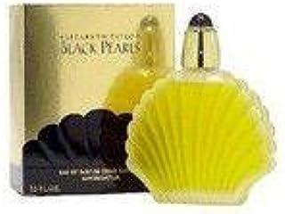Black Pearls by Elizabeth Taylor for Women, Spray, 3.3-Ounce