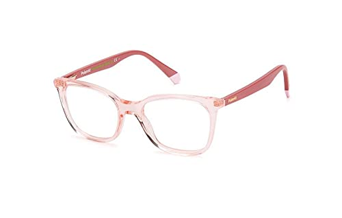 Polaroid PLD D423 35J/18 Pink 51, Gafas Mujer, Talla única