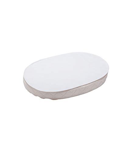 STOKKE® Sleepi™ Mini Nässestop - Matratzenschoner für das Sleepi Mini zum Schutz vor Flecken & Feuchtigkeit aus Baumwolle - 72 x 54 cm - Kleinste Größe