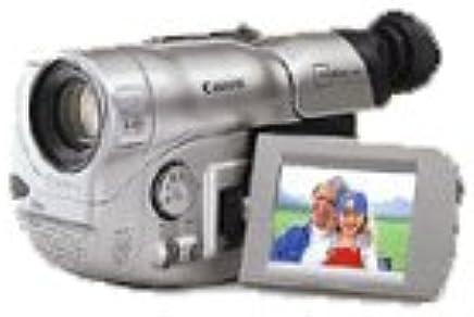 Amazon com : Canon ES8200V Hi8 Camcorder (Discontinued by