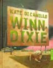 Because of Winn-dixie (German Edition)