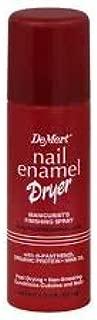 Demert Nail Enamel Dryer Finishing Spray 7.5oz , lot of 12