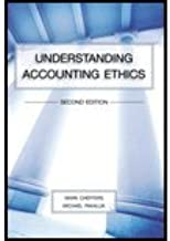 Understanding Accounting Ethics (2nd, 07) by [Paperback (2007)]