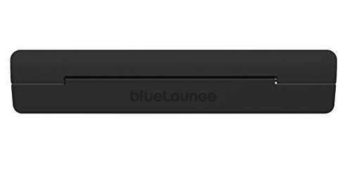 Bluelounge Kick Flip Stand for 13 inch Laptop - Black