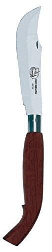 Imex El Zorro 51850-i – Couteau Pointe, Couleur Marron, 50 cm
