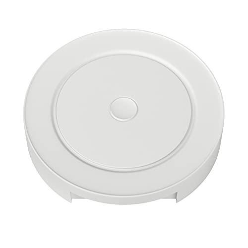 GPNY Tuya Zigbee Smart Home Gateway, Smart Home Hub Automation Gateway Hub, Tuya/Smart Life APP Control remoto, WiFi y conexión de cable de red para todos los productos inteligentes Tuya ZigBee 3.0