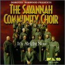 Savannah Community Choir
