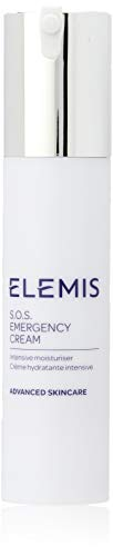 Elemis S.O.S Emergency Crema, Idratante Intenso - 50 ml