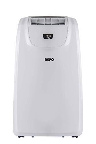 NEPO NPP-E514H Portable Air Conditioner